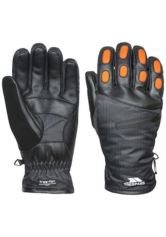Trespass Skihandschuhe »Ski - Handschuhe Argus« kaufen
