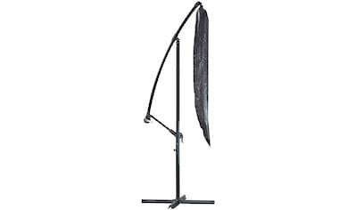 KONIFERA Sonnenschirm-Schutzhülle, für Sonnenschirm, (L/B) 190x32 cm kaufen