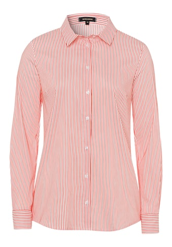 MORE&MORE Striped Shirt Blouse Active kaufen