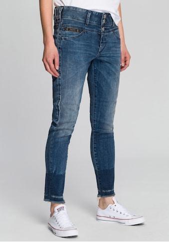 Herrlicher Boyfriend-Jeans »RAYA BOY«, High Waist Powerstretch kaufen