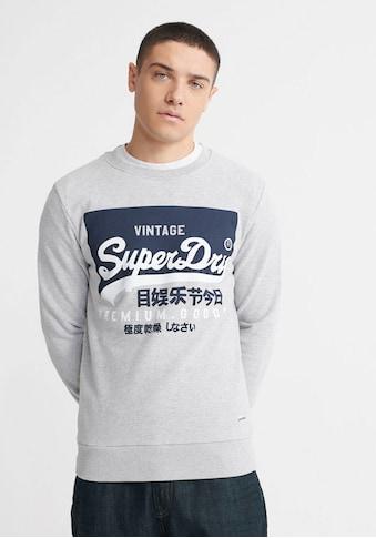 Superdry Sweater kaufen