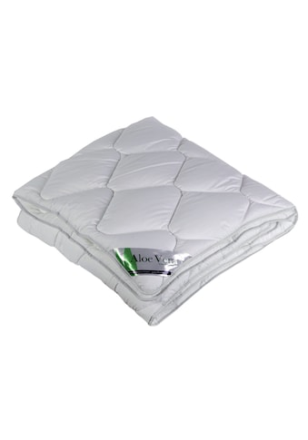 Microfaser - Sommerduvet »Aloe Vera« kaufen