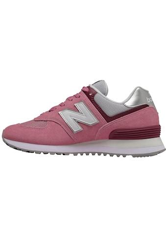 New Balance Sneaker »WL574« kaufen