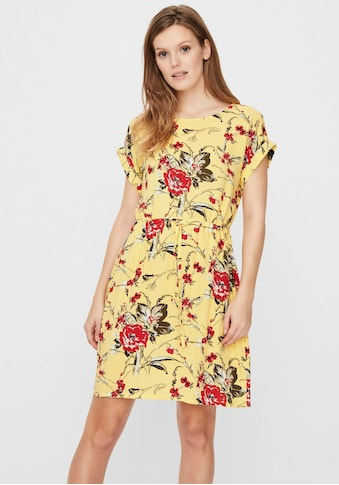 Vero Moda Sommerkleid »VMSIMPLY EASY SHORT DRESS« kaufen