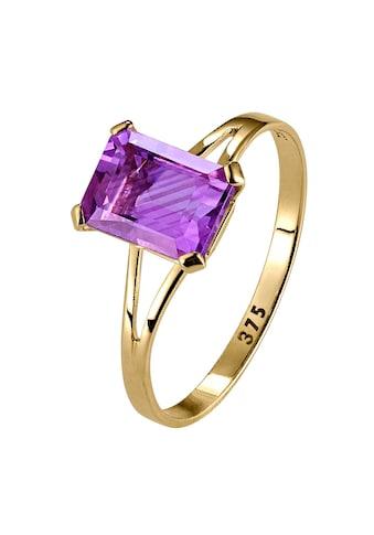 Lady Ring im Achteck - Schliff kaufen