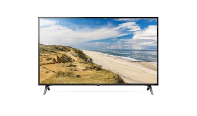 TV, LG, »65UM7100« kaufen