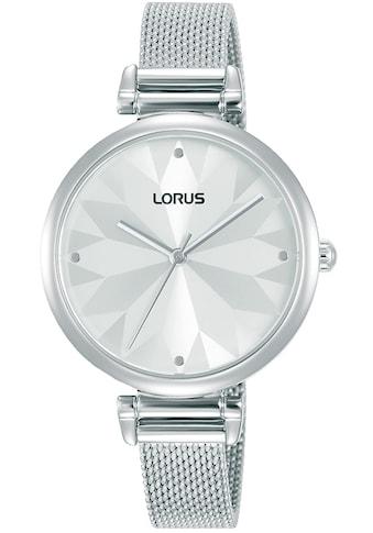 LORUS Quarzuhr »RG211TX9« kaufen