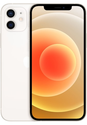 "Apple Smartphone »iPhone 12 - 128 GB«, (15,5 cm/6,1 "", 128 GB, 12 MP Kamera) kaufen"