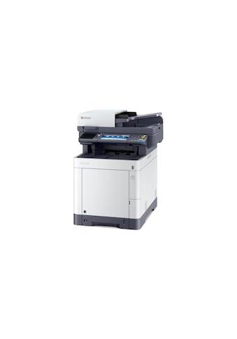 Kyocera, Multifunktionsdrucker »ECOSYS M6635CIDN/KL3« kaufen
