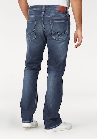Pepe Jeans Straight-Jeans »KINGSTON ZIP« kaufen