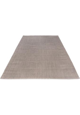 Teppich, »Jasper«, WOHNIDEE - Kollektion, rechteckig, Höhe 8 mm, handgewebt kaufen