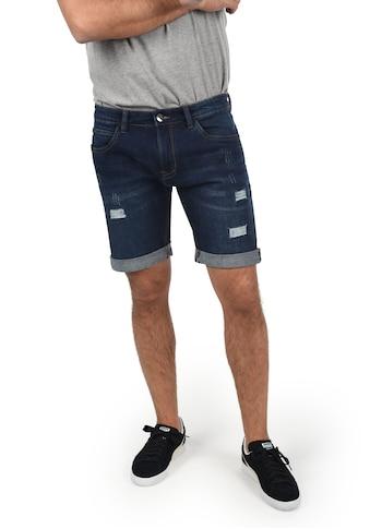 Indicode Jeansshorts »Hallow« kaufen
