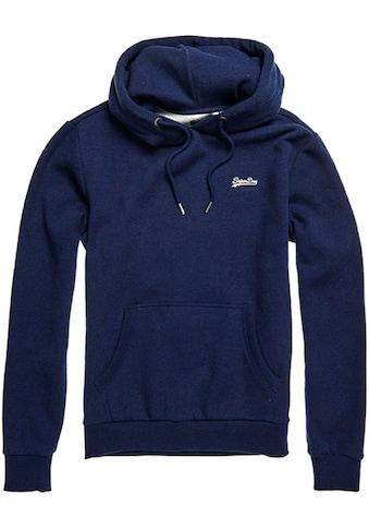 Superdry Kapuzensweatshirt »OL CLASSIC HOOD« kaufen