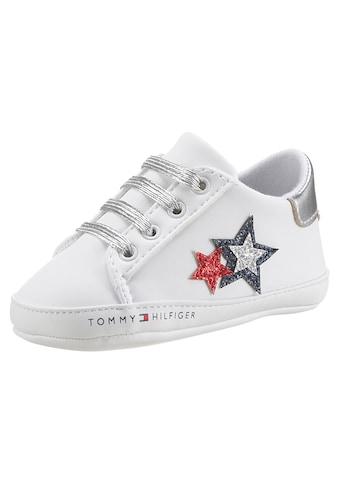 TOMMY HILFIGER Sneaker, mit Gummibändern kaufen
