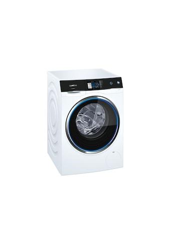 Waschmaschine, Siemens, »Avantgarde WM14U840EU A+++« kaufen