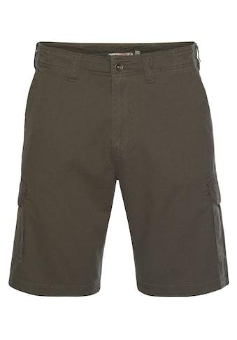 Lonsdale Cargoshorts »WAKEMAN«, mit vielen praktischen Taschen kaufen