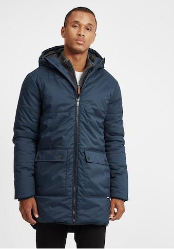 Solid Parka »Atong«, Winterjacke mit Kapuze kaufen