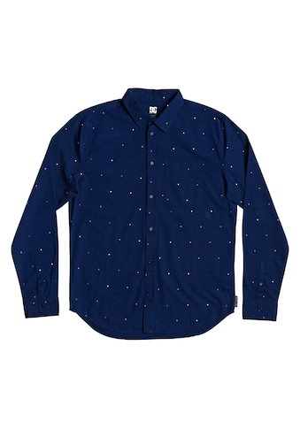 DC Shoes Langarmhemd »Make It Happen« kaufen