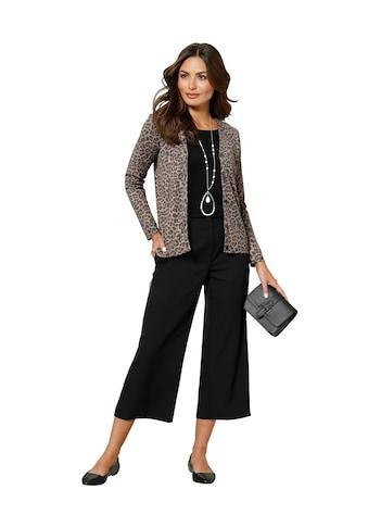 Lady Culotte mit verkürzten Hosenbeinen kaufen
