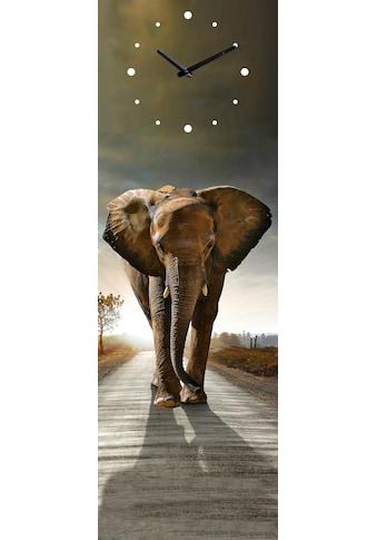 Wanduhr »Elefant« kaufen