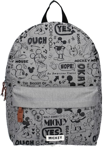 Vadobag Kinderrucksack »Mickey Mouse Repeat After me, Classic« kaufen
