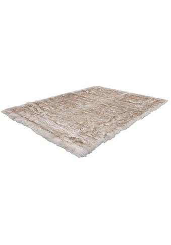 Fellteppich, »Crown 110«, Kayoom, rechteckig, Höhe 55 mm, handgetuftet kaufen