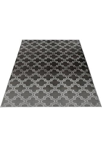 Teppich, »Triana«, Leonique, rechteckig, Höhe 7 mm, maschinell gewebt kaufen