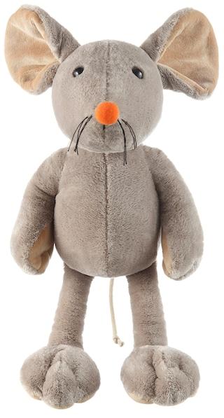 Schaffer Plüschtiere Maus Eddi 37 cm