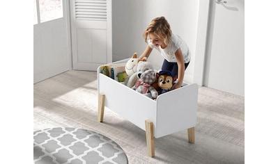 Vipack Spielzeugtruhe »Kiddy«, MDF-Oberfläche kaufen