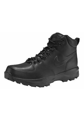 Nike Sportswear Schnürboots »Manoa Leather« kaufen