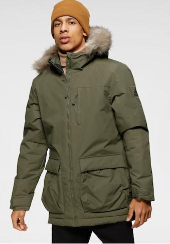 adidas Performance Outdoorjacke »UTILITAS PKA FOUNDATION MENS« kaufen