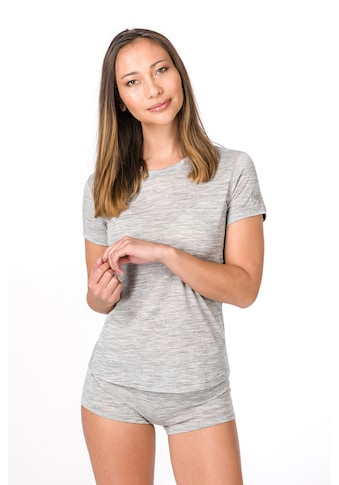 SUPER.NATURAL T-Shirt »W BASE TEE 140« kaufen