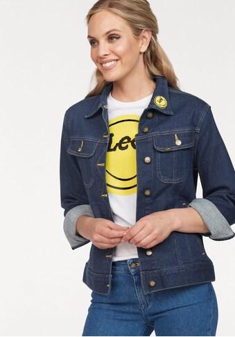 Lee® Jeansjacke kaufen