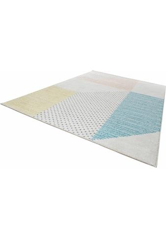 Teppich, »Glaze«, MINT RUGS, rechteckig, Höhe 9 mm kaufen