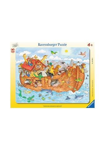 Ravensburger Puzzle »Die grosse Arche Noah« kaufen