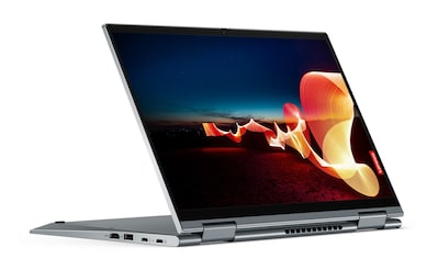 Lenovo Notebook »ThinkPad X1 Yoga Ge«, (Intel Core i5 Iris Xe Graphics\r\n 256 GB SSD) kaufen