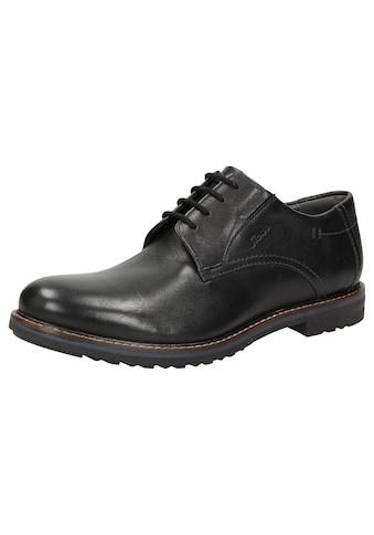 SIOUX Schnürschuh »Dionigo - XL« kaufen
