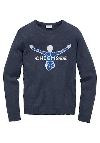 Chiemsee Strickpullover kaufen