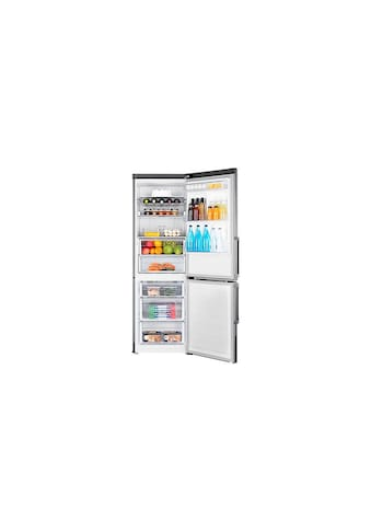 Kühl - Gefrierkombination, Samsung, »RB33J3315SA/WS A++« kaufen