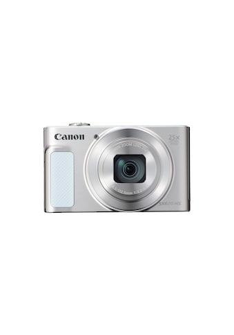 Fotokamera, Canon, »PowerShot SX620 HS Silberfarben« kaufen