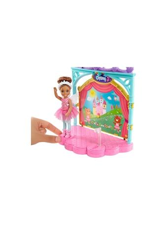 Spielset, Barbie®, »Chelsea Ballett« kaufen