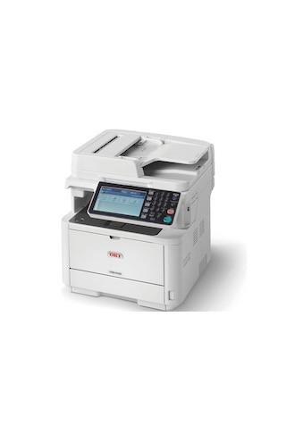 OKI Multifunktionsdrucker »MB492DN« kaufen