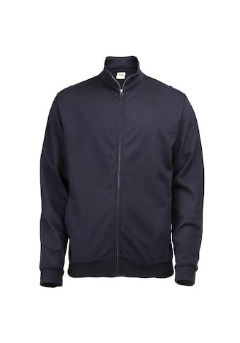 AWDIS Nickijacke »Herren Sweatshirt mit durchgehendem Reissverschluss« kaufen