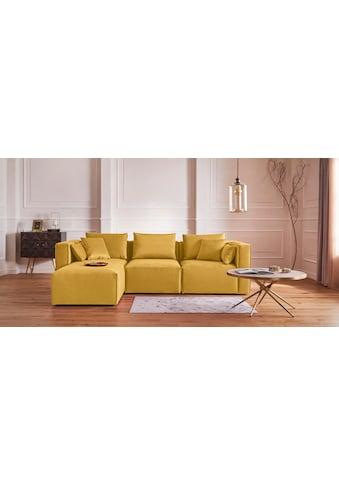 Guido Maria Kretschmer Home&Living Ottomane »Marble« kaufen