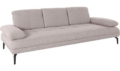 andas 3-Sitzer »Stenlille«, incl. Sitztiefen-, Kopfteil- und Armteilverstellung,... kaufen
