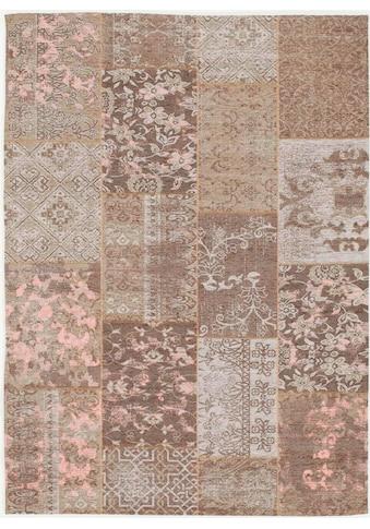 Teppich, »Alanis Allover«, OCI DIE TEPPICHMARKE, rechteckig, Höhe 5 mm, maschinell gewebt kaufen