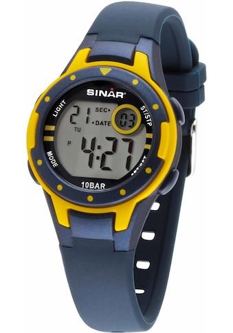 SINAR Chronograph »XE-52-2« kaufen