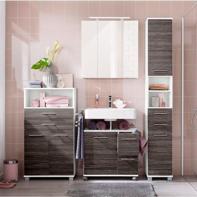Schildmeyer Waschbeckenunterschrank »Emmi«