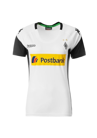 Kappa Fussballtrikot »Borussia Mönchengladbach 17/18 Heim« kaufen