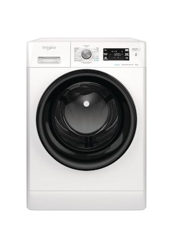 Waschmaschine, Whirlpool, »FFB 8448 BEV CH, weiss« kaufen